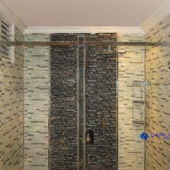 İki Duvar Arası Duşakabin