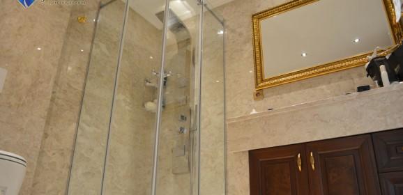 Duş Kabini