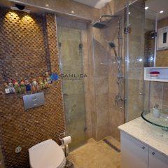 Dar Banyolarda Özel Duşakabin Çözümleri