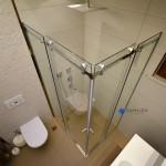 koşe duşakabin