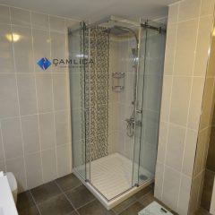 Banyo Mimarisinde Duş Tasarımları