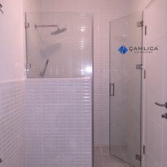 Cam Duş Kapıları
