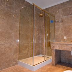 Altın Sarı Banyolar