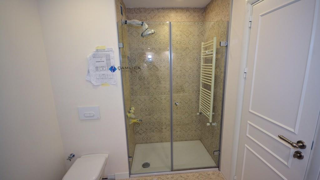 ebeveyn duş odası