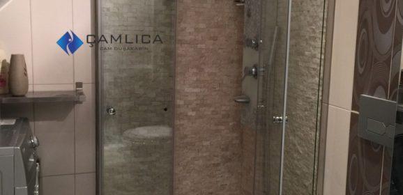 Küçük Banyolarda Duş Kabin Çözümleri