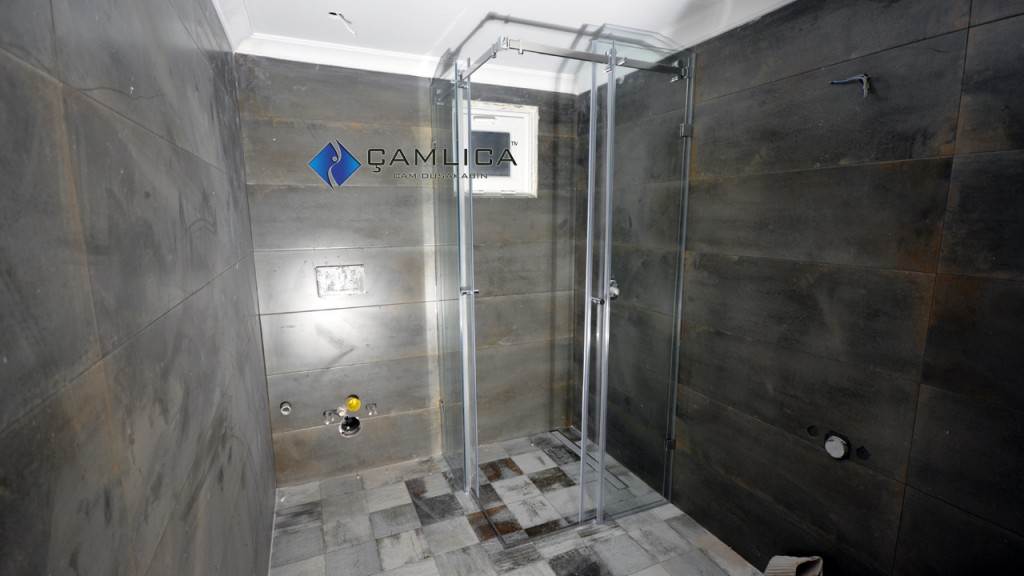 hemzemin duşlar